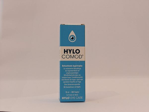Picture of HyloComod 10ml